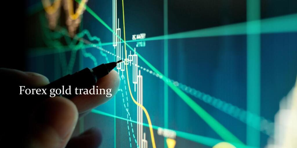 Gold trading tips in forex