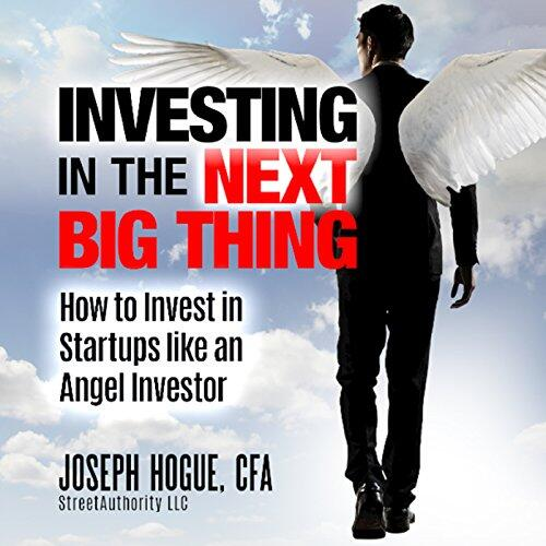 There's a Secret World of Investing Controlled by Angel Investors and Venture Capita by JOSEPH HOGUE