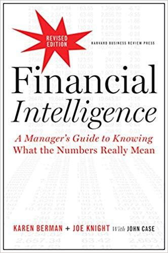 Financial Intellegence