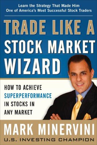 Trade Like A Stock Market
