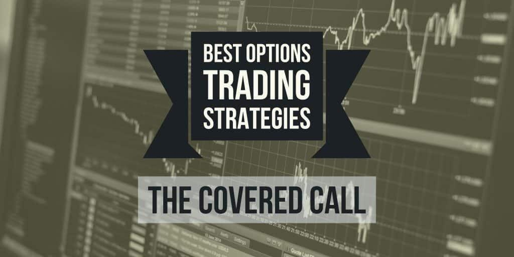 Covered Call Options Strategie
